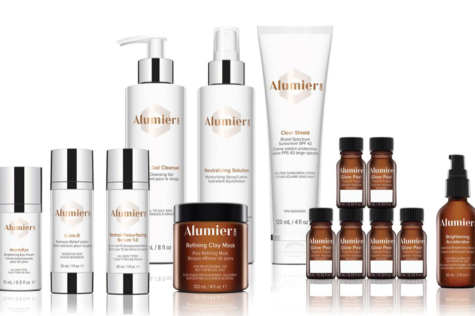 Alumier Products 3